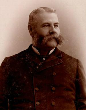 Francis Edward Gilman
