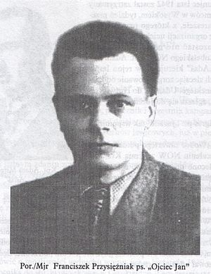 Franciszek Przysiężniak