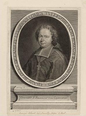 François Blouet de Camilly