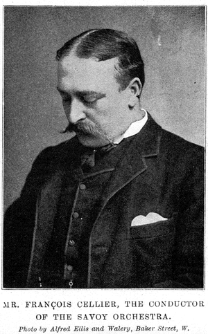François Cellier