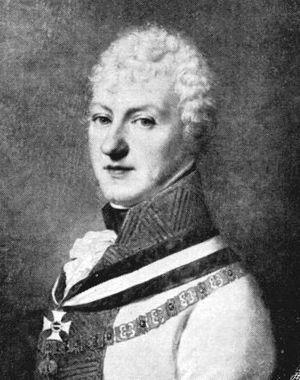 Franz Seraph of Orsini-Rosenberg