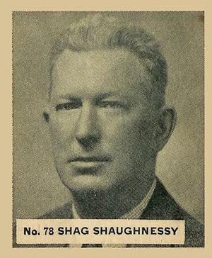 Frank Shaughnessy