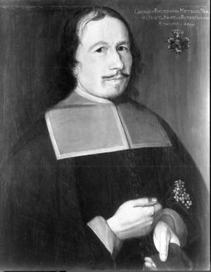 Georg Balthasar Metzger