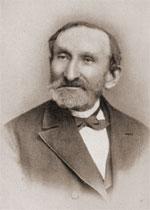 Georg Ferdinand Howaldt
