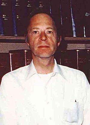 Frederick N. Tebbe