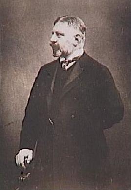 Friedrich Rosen
