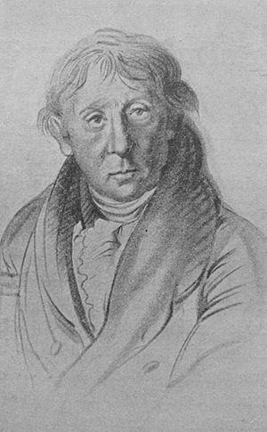 Friedrich Wilhelm von Reden
