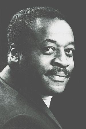 George Byrd