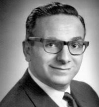 George Harlamon