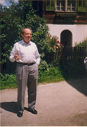György Sebők