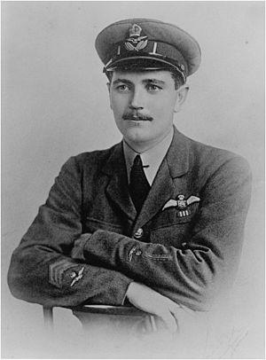 Harold Leslie Edwards