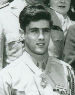 Gino J. Merli