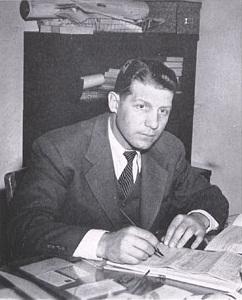 Glenn Presnell