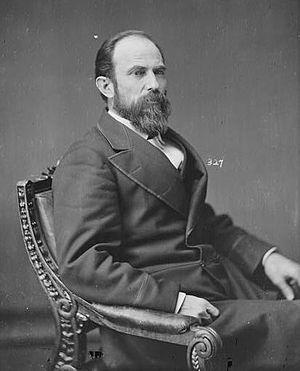 Goldsmith W. Hewitt