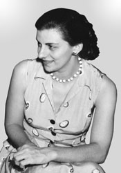 Grace Renzi