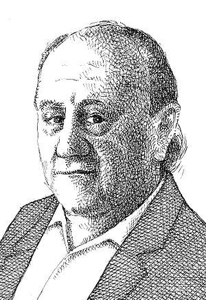 György Harag