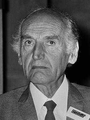H. J. Blackham