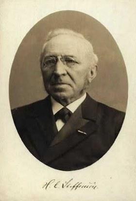 Hans Christian Steffensen