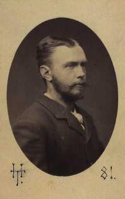 Hans Tegner