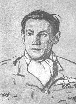 Harold Bird-Wilson