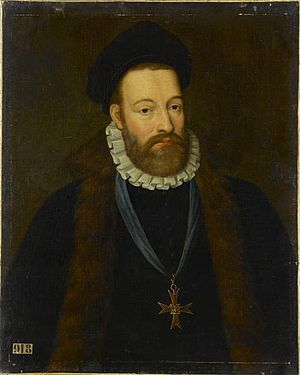 Honorat II of Savoy