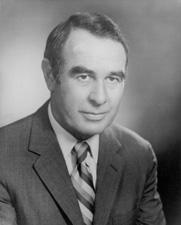 Harrison A. Williams