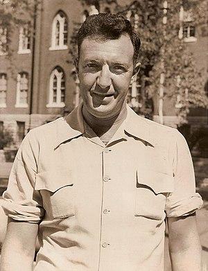 Harry Forrester