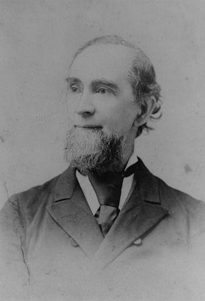 Henry Martyn Whitney