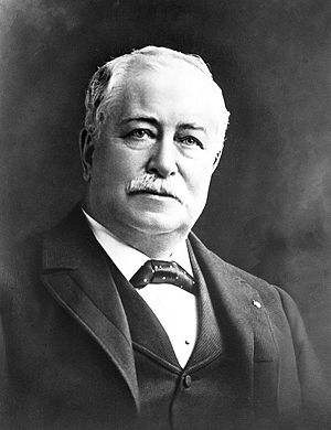 Henry P. Ford