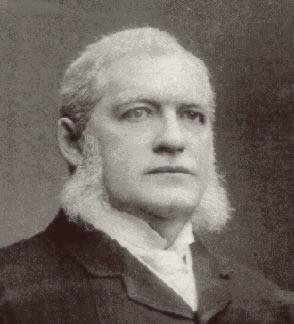 Herman Ossian Armour