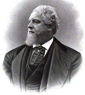 Horace Henry Baxter