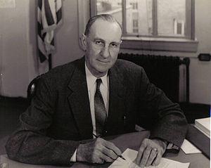 Howard Landis Bevis