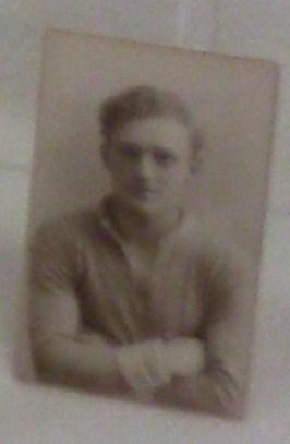 Hugh Adcock