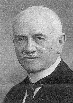 Hugo Falkenheim