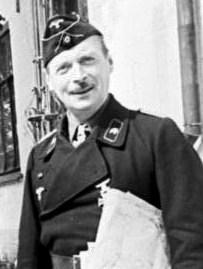 Hyacinth Graf Strachwitz von Groß-Zauche und Camminetz