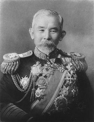 Ijuin Gorō