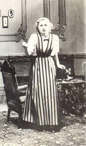 Irina Tasseva