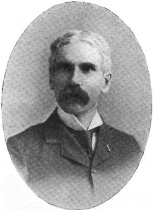 Isaac Gause