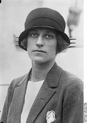 Isabel Rockefeller Lincoln