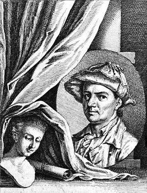 Jakob Emanuel Handmann