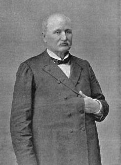 James A. Weston
