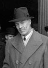 James H. R. Cromwell