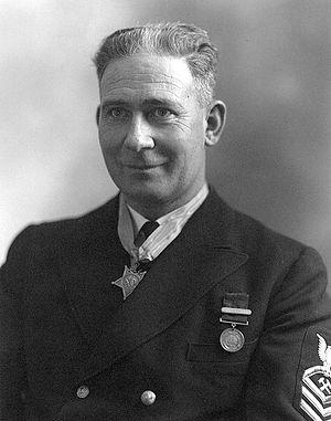 James Harper McDonald