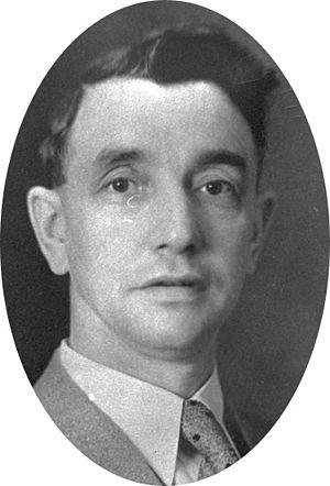 James Hartley