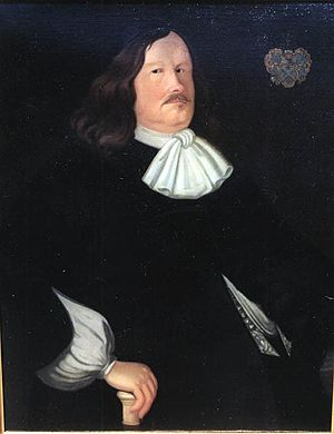 Johan Björnsson Printz