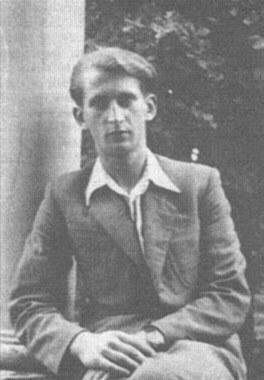 Jan Romocki