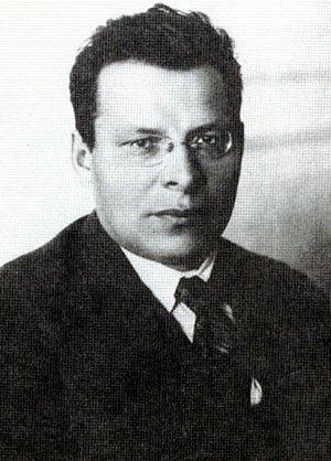 Jānis Rudzutaks