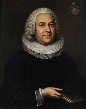Jeremias Friedrich Reuß