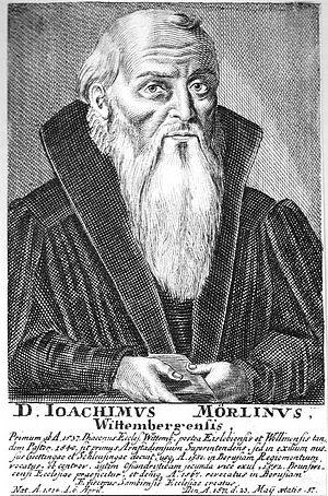 Joachim Mörlin