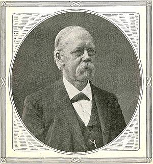 Johan August Lundell